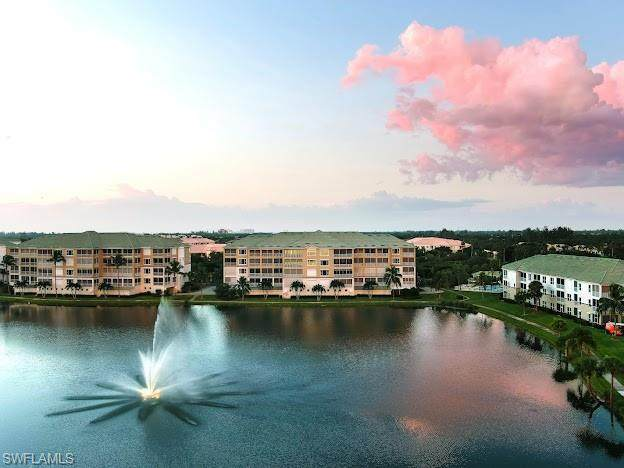 9101 Southmont Cove #405, Fort Myers, FL 33908 (#221063355) :: Southwest Florida R.E. Group Inc