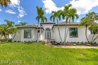 11520 Compass Point Drive, Fort Myers, FL 33908 (MLS #221063792) :: Waterfront Realty Group, INC.