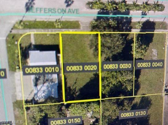 1916 Jefferson Avenue, Fort Myers, FL 33901 (MLS #221063921) :: The Naples Beach And Homes Team/MVP Realty