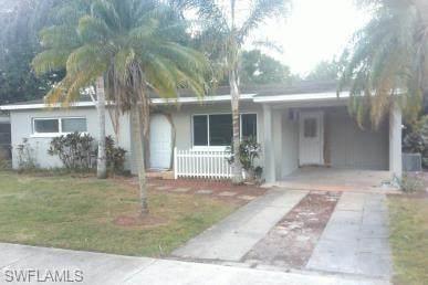 1626 Moreno Avenue, Fort Myers, FL 33901 (MLS #221064040) :: Avantgarde