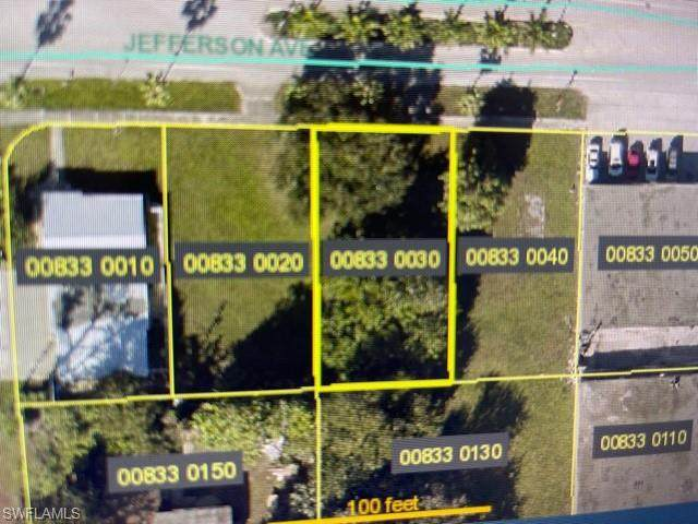 1920 Jefferson Avenue, Fort Myers, FL 33901 (MLS #221064186) :: The Naples Beach And Homes Team/MVP Realty