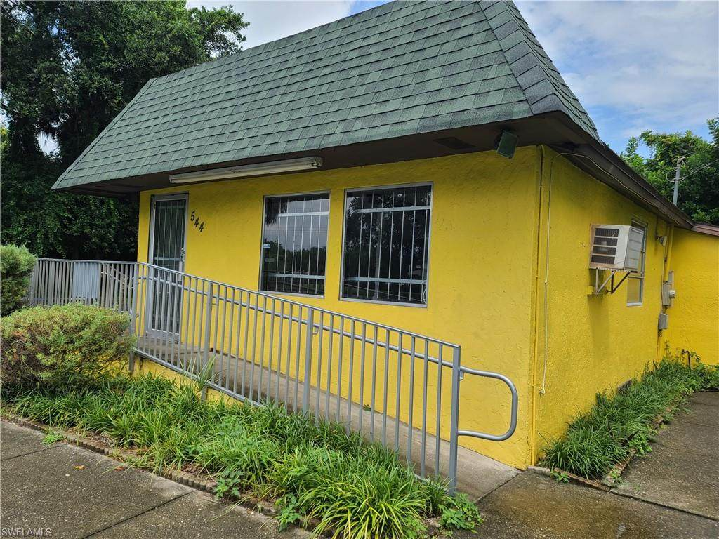 544 Pine Island Road - Photo 1