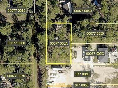 7620 Mcdaniel Drive, North Fort Myers, FL 33917 (#221065302) :: Southwest Florida R.E. Group Inc
