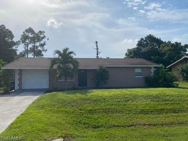 18688 Sebring Road, Fort Myers, FL 33967 (MLS #221065356) :: Team Swanbeck