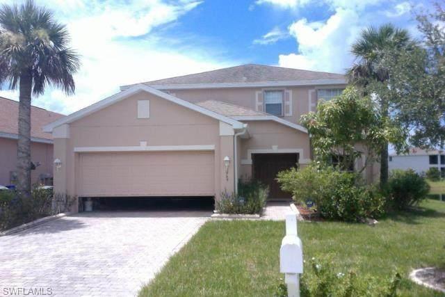 8069 Silver Birch Way #0, Lehigh Acres, FL 33971 (MLS #221065510) :: Team Swanbeck