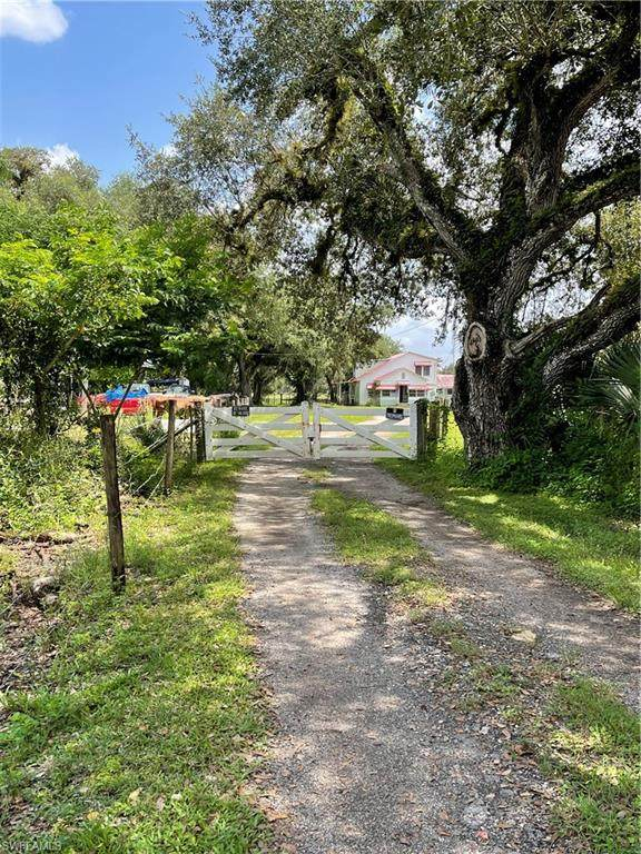1386 N Sr 29 N, Labelle, FL 33935 (MLS #221065681) :: Realty One Group Connections