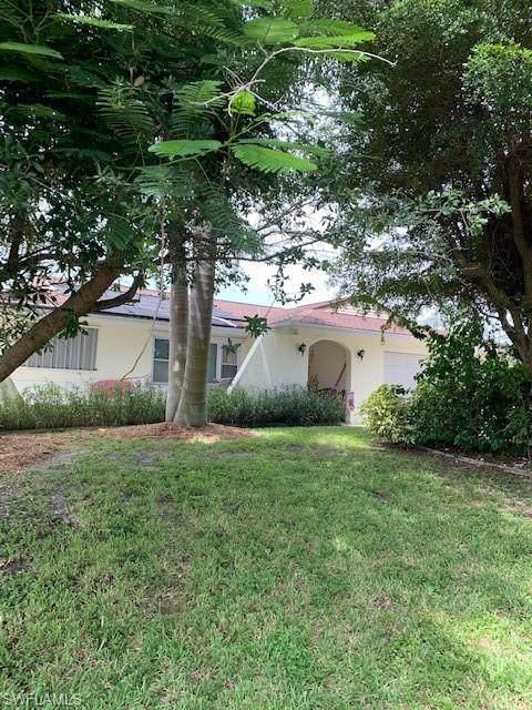 3522 SE 17th Avenue, Cape Coral, FL 33904 (MLS #221065708) :: Team Swanbeck