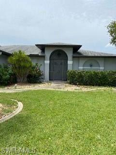 122 NE 20th Avenue, Cape Coral, FL 33909 (MLS #221066202) :: Dalton Wade Real Estate Group