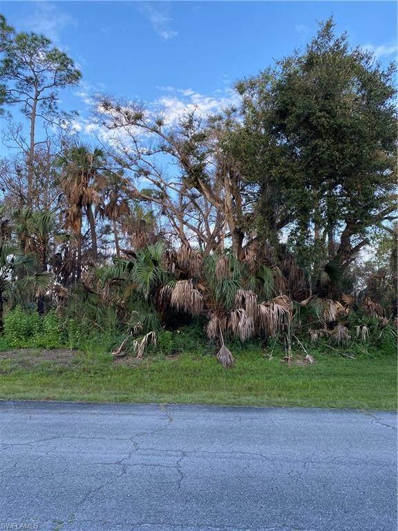 E Benbow Circle, Labelle, FL 33935 (MLS #221066523) :: Avantgarde