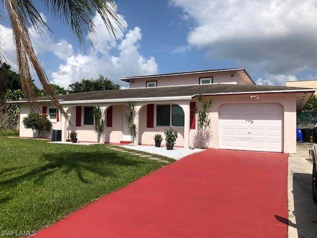 2445 Dupree Street, Fort Myers, FL 33916 (MLS #221066536) :: Realty One Group Connections