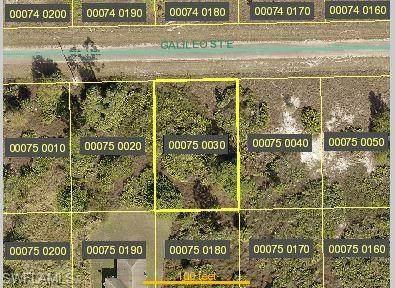 1206 Galileo Street E, Lehigh Acres, FL 33974 (MLS #221066687) :: Avantgarde