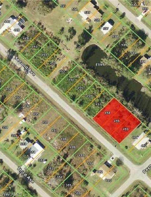11284 2nd Avenue, Punta Gorda, FL 33955 (MLS #221066811) :: Realty One Group Connections