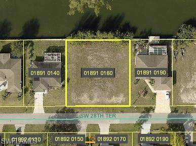 611 SW 28th Terrace, Cape Coral, FL 33914 (MLS #221066904) :: Realty One Group Connections