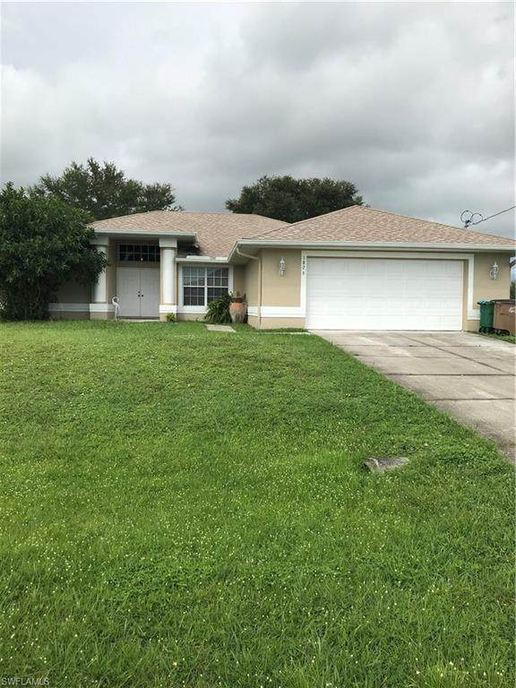 1826 NW 19th Place, Cape Coral, FL 33993 (MLS #221067063) :: Coastal Luxe Group Brokered by EXP