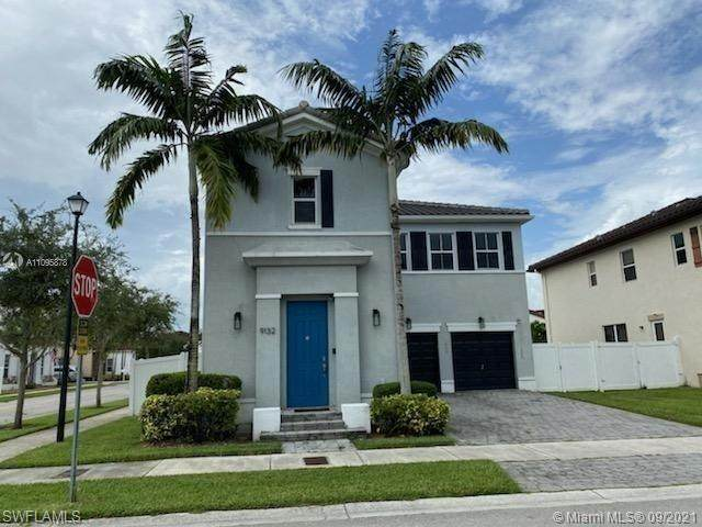 9132 SW 170th Place, Miami, FL 33196 (MLS #221067151) :: Domain Realty