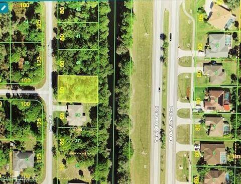 212 Barger Drive, Port Charlotte, FL 33954 (MLS #221067286) :: Realty One Group Connections