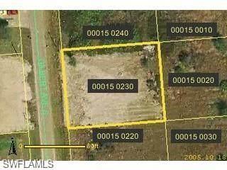 705-707 Gilbert Avenue S, Lehigh Acres, FL 33973 (#221067315) :: Southwest Florida R.E. Group Inc