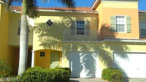 16121 Via Solera Circle #103, Fort Myers, FL 33908 (#221067407) :: Caine Luxury Team