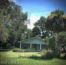 491 Clark Street, Labelle, FL 33935 (MLS #221067511) :: Realty One Group Connections