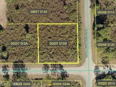 3407 E 7th Street, Lehigh Acres, FL 33972 (MLS #221067779) :: Team Swanbeck
