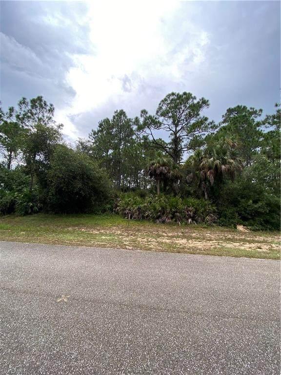 6018 S Moss Circle, Labelle, FL 33935 (MLS #221067893) :: Team Swanbeck