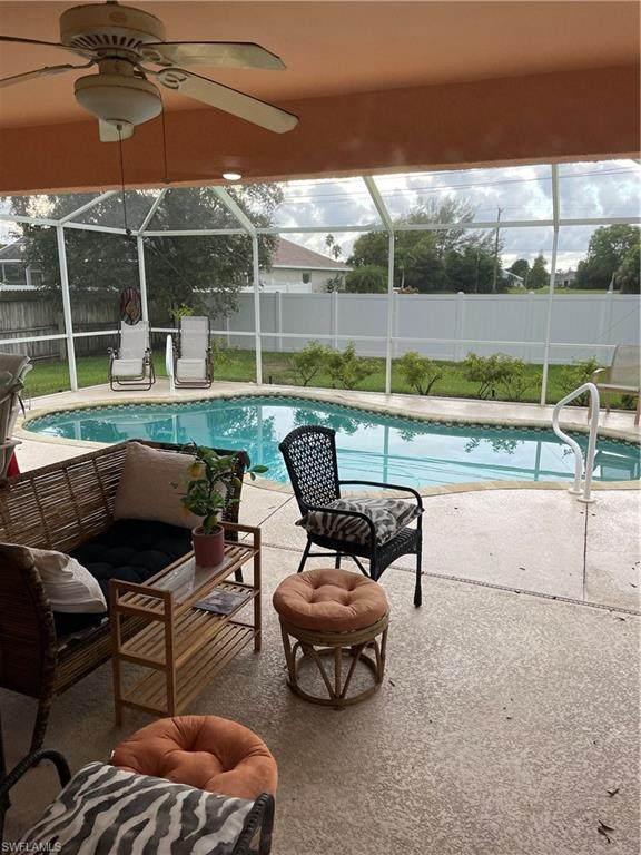 1626 SW 15th Place, Cape Coral, FL 33991 (MLS #221067944) :: Crimaldi and Associates, LLC