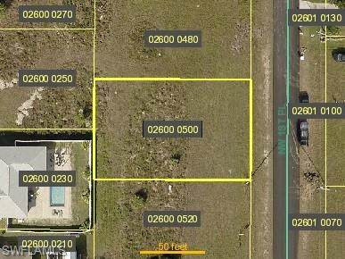 416 NW 1st Place, Cape Coral, FL 33993 (MLS #221068171) :: Realty One Group Connections
