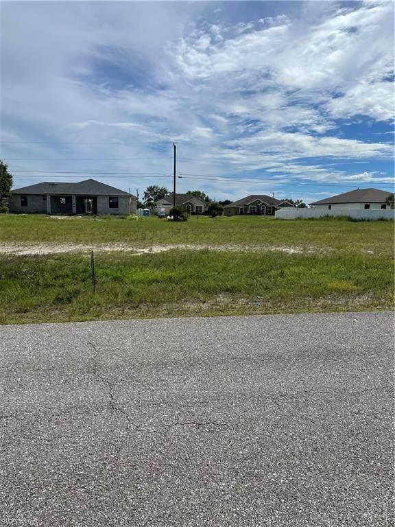 1414 NE 19th Terrace, Cape Coral, FL 33909 (MLS #221068205) :: EXIT Gulf Coast Realty