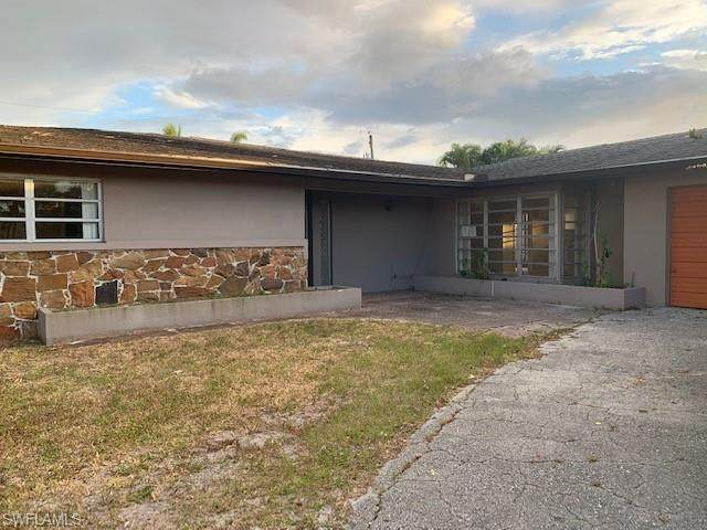 Fort Myers, FL 33919 :: EXIT Gulf Coast Realty