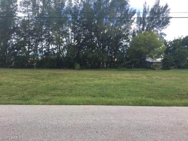 2206 SW 15th Avenue, Cape Coral, FL 33991 (MLS #221068319) :: Avantgarde