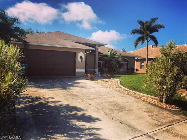 120 SE 6th Street, Cape Coral, FL 33990 (MLS #221068358) :: The Naples Beach And Homes Team/MVP Realty