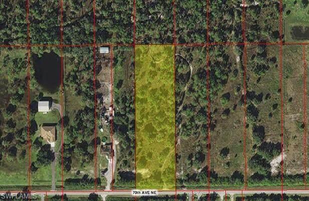 3715 70th Avenue NE, Naples, FL 34120 (MLS #221068404) :: Realty World J. Pavich Real Estate