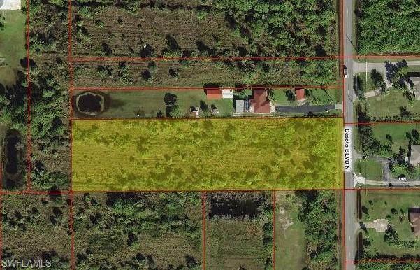 2625 Desoto Boulevard N, Naples, FL 34120 (MLS #221068420) :: Realty World J. Pavich Real Estate