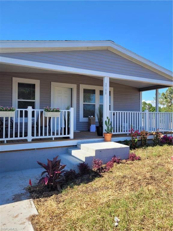 3700 14th Street W, Lehigh Acres, FL 33971 (MLS #221068525) :: Team Swanbeck
