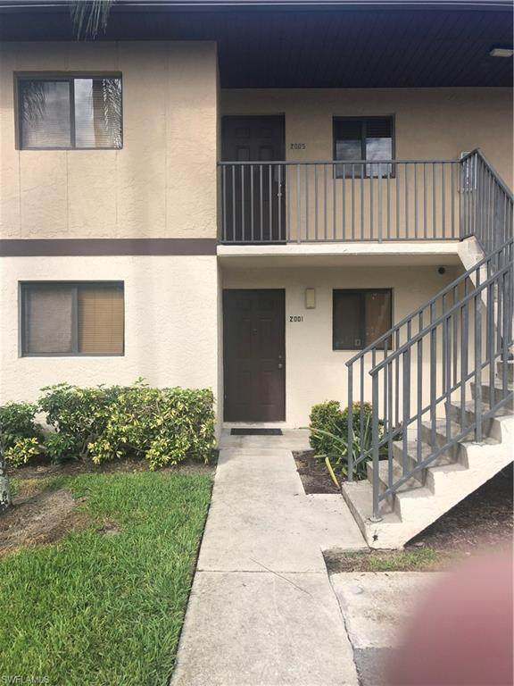4790 S Cleveland Avenue #2001, Fort Myers, FL 33907 (MLS #221068674) :: Wentworth Realty Group