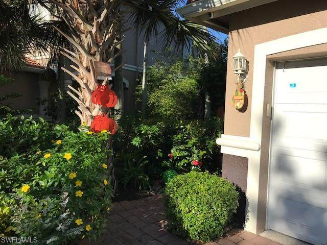 9745 Roundstone Circle, Fort Myers, FL 33967 (MLS #221068910) :: Waterfront Realty Group, INC.