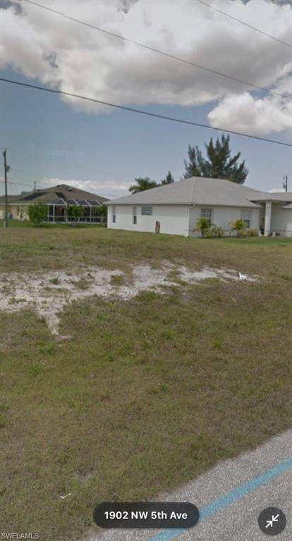 1902 NW 5th Avenue, Cape Coral, FL 33993 (MLS #221069037) :: Tom Sells More SWFL | MVP Realty