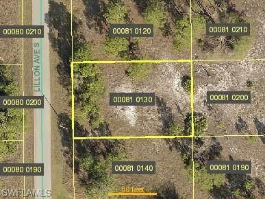 517 Lillon Avenue S, Lehigh Acres, FL 33974 (MLS #221069317) :: Domain Realty