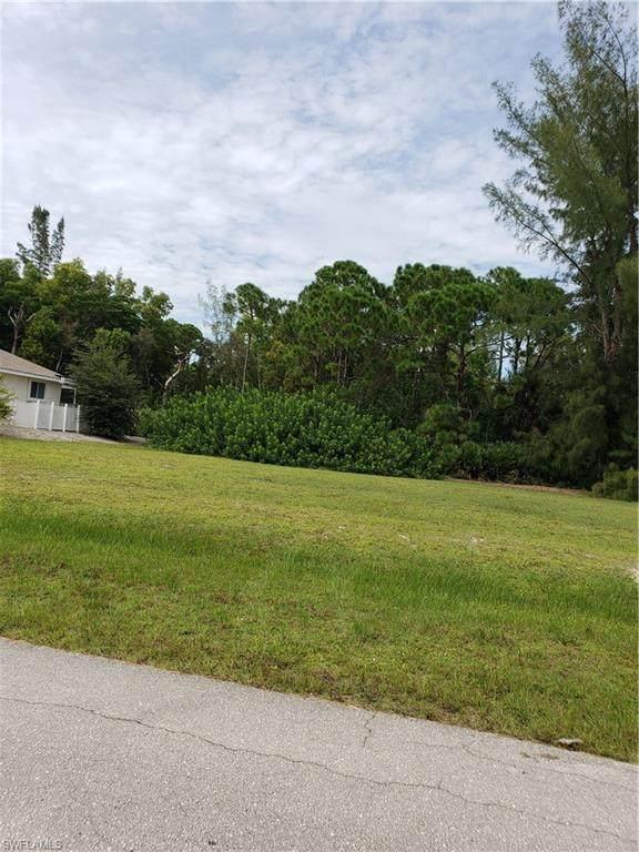 3508 Manatee Drive, St. James City, FL 33956 (#221069618) :: Southwest Florida R.E. Group Inc
