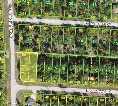27026 Pasadena Drive, Punta Gorda, FL 33955 (MLS #221070890) :: Medway Realty