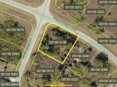 324 Pinehurst Avenue, Lehigh Acres, FL 33974 (MLS #221071338) :: Clausen Properties, Inc.