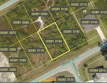 233 Grant Boulevard, Lehigh Acres, FL 33974 (MLS #221071354) :: Medway Realty
