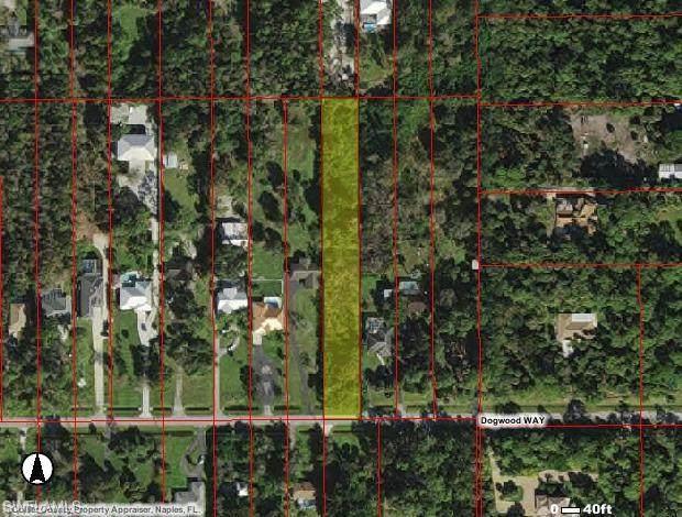5641 Dogwood Way, Naples, FL 34116 (#221071988) :: Southwest Florida R.E. Group Inc