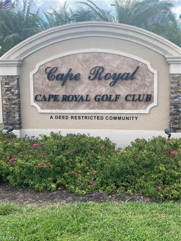 11274 Royal Tee Circle, Cape Coral, FL 33991 (MLS #221072226) :: Team Swanbeck