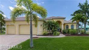 5201 Chiquita Boulevard S, Cape Coral, FL 33914 (MLS #221072941) :: Domain Realty