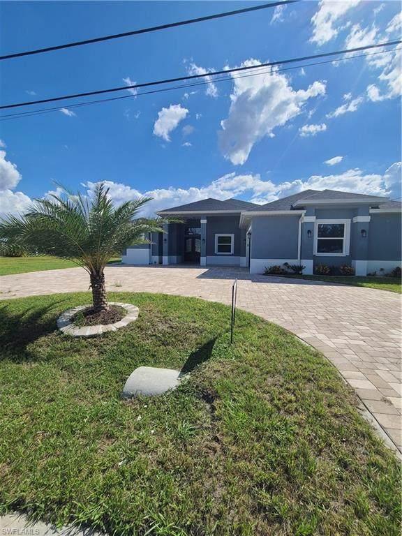 442 Nicholas Parkway E, Cape Coral, FL 33990 (MLS #221072944) :: MVP Realty and Associates LLC