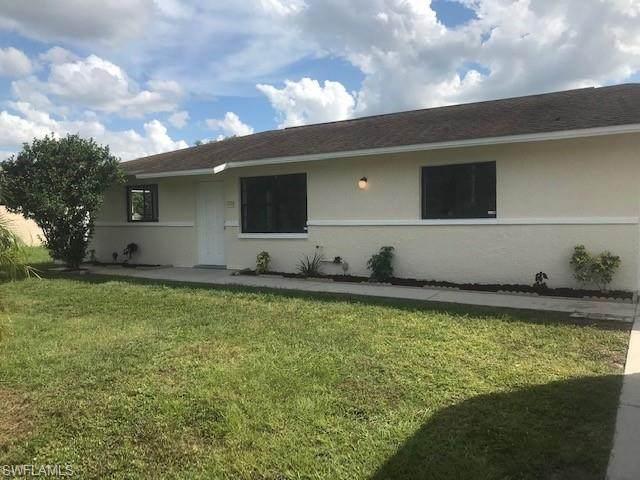 Lehigh Acres, FL 33936 :: Domain Realty