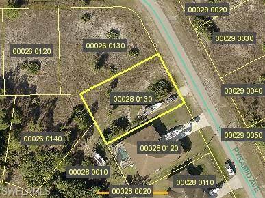 336 Pyramid Avenue, Lehigh Acres, FL 33974 (MLS #221073479) :: Medway Realty