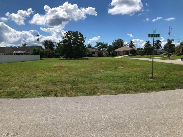 2212 SW 49th Street, Cape Coral, FL 33914 (MLS #221073587) :: RE/MAX Realty Team