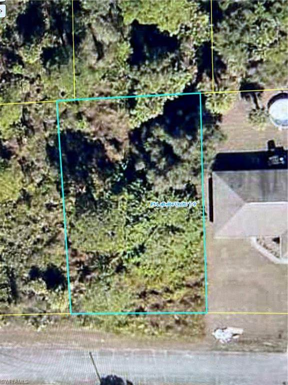 5010 Pinetree Circle, Labelle, FL 33935 (MLS #221073727) :: Medway Realty